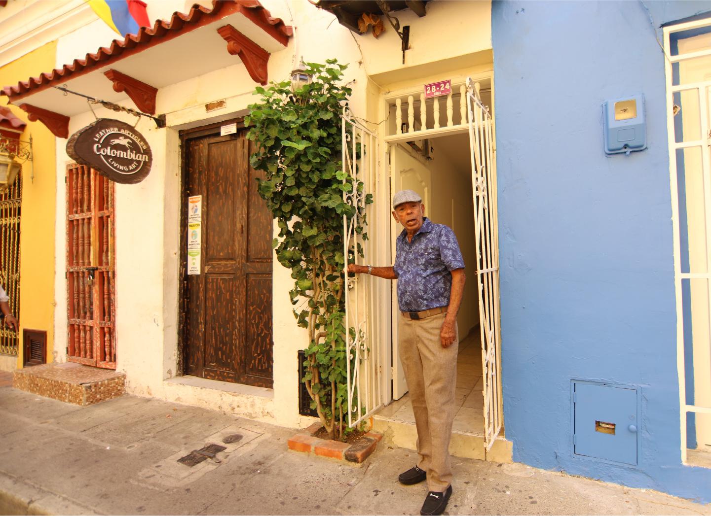 Antonio Miranda Martínez: Getsemaní de ida y vuelta