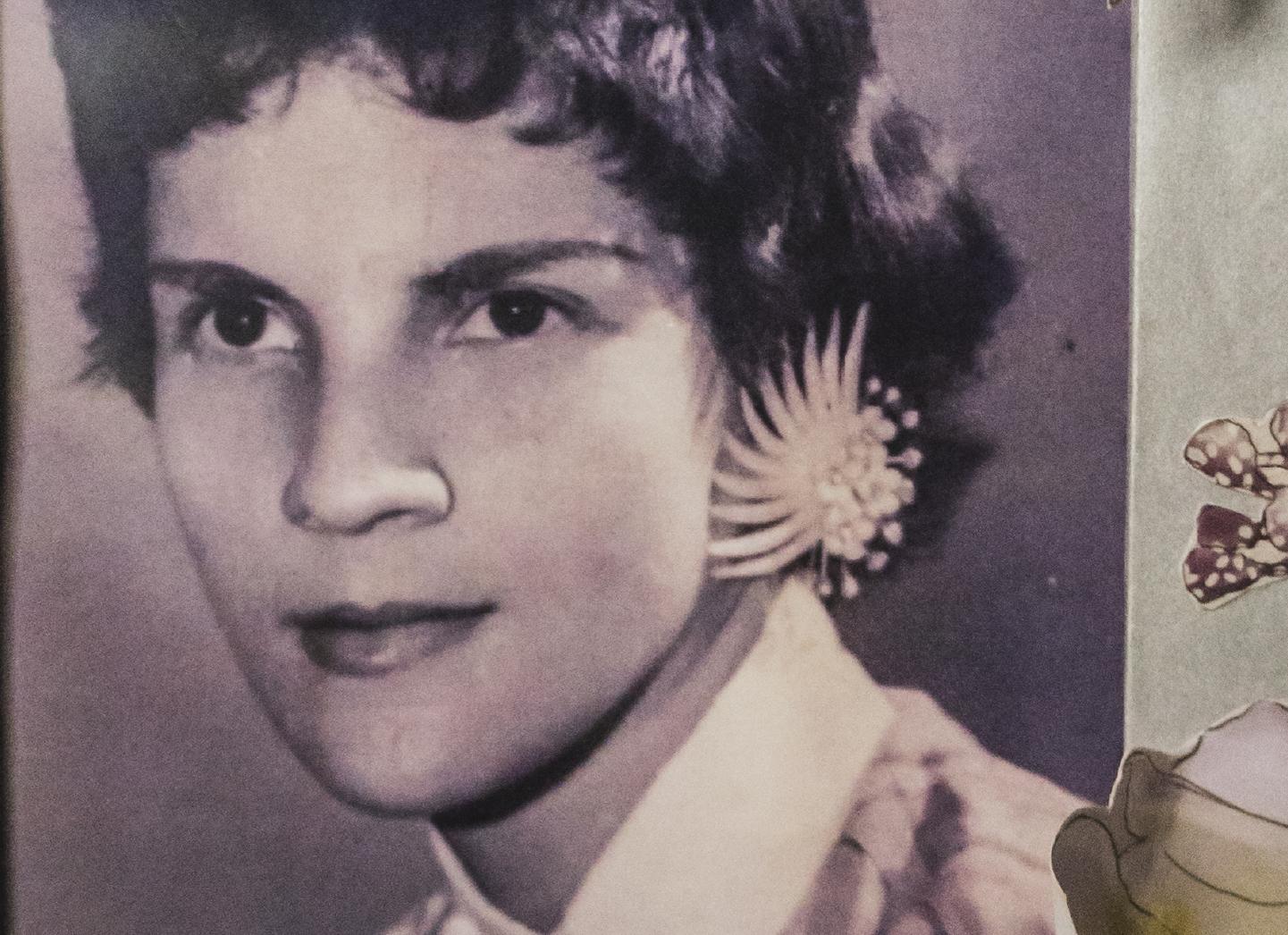 Rosario Román: matriarca de la Media Luna