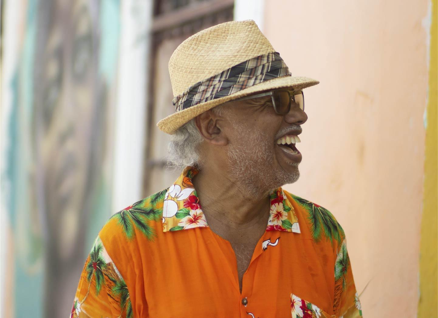Medardo Hernández Baldiris: ciudadano de la calle Lomba