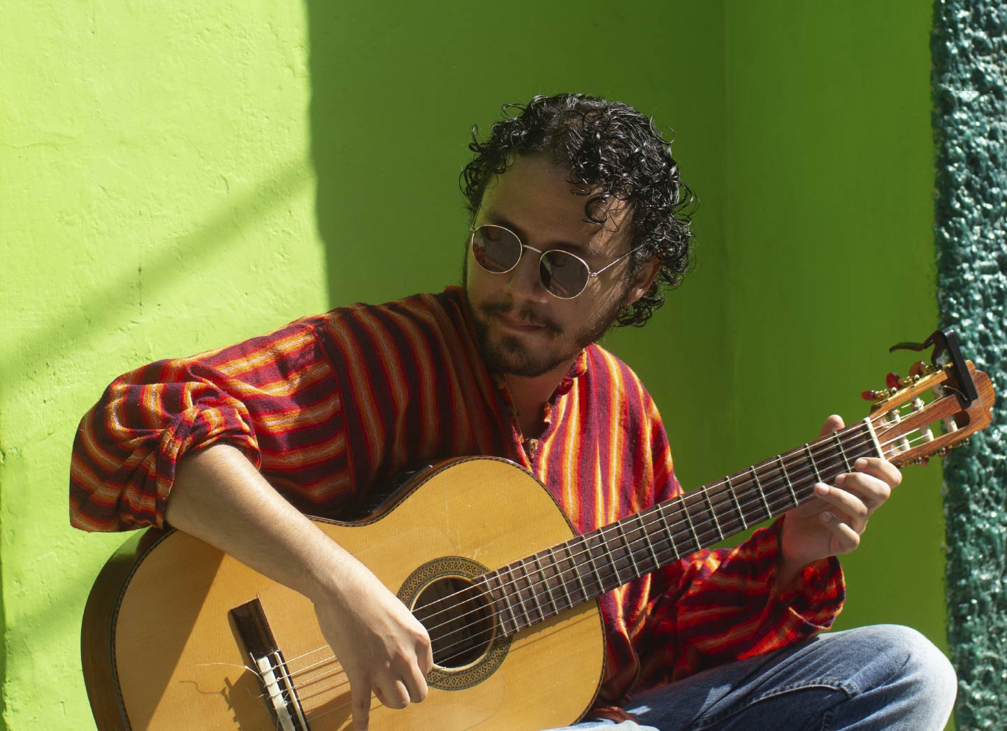 Omar Rodríguez Salgado